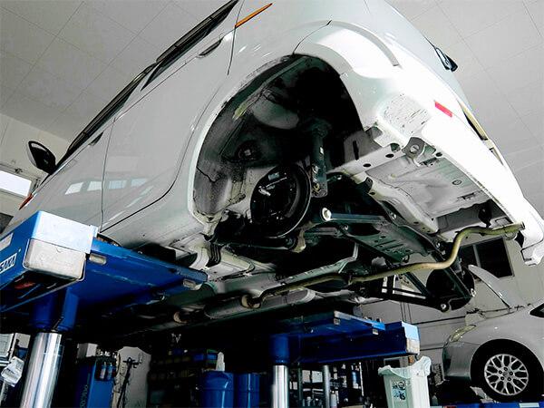 【愛知県・小牧市】車窃盗団と修理工場のパイプ役の男逮捕