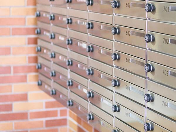 【兵庫】マンション管理人が入居者の現金をポストから盗む