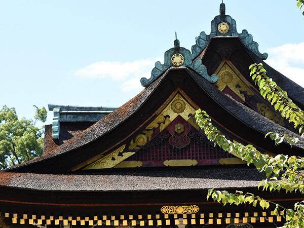 【千葉県】神社の銅板屋根の窃盗、300件以上の犯行