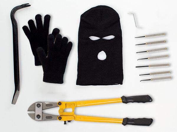 【京都府】会社を設立し窃盗グループとして活動、容疑者15名を逮捕