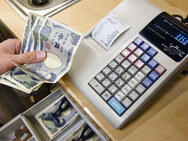 【大阪府】レジ金残さず被害回避、相次ぐ飲食店窃盗被害に注意喚起
