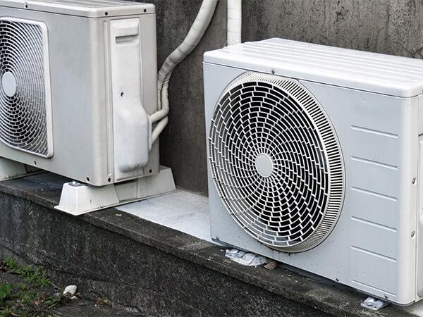 【広島県】6施設32台のエアコン室外機が盗まれる