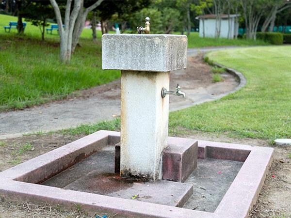 【神奈川県】県内の公園で相次ぐ水飲み場の蛇口盗難