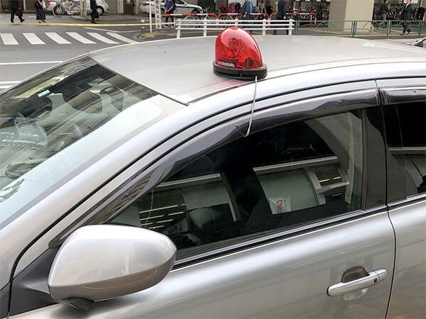 【三重県】窃盗の容疑で現役刑事が逮捕
