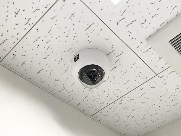 防犯カメラの設置で注意すべきポイント