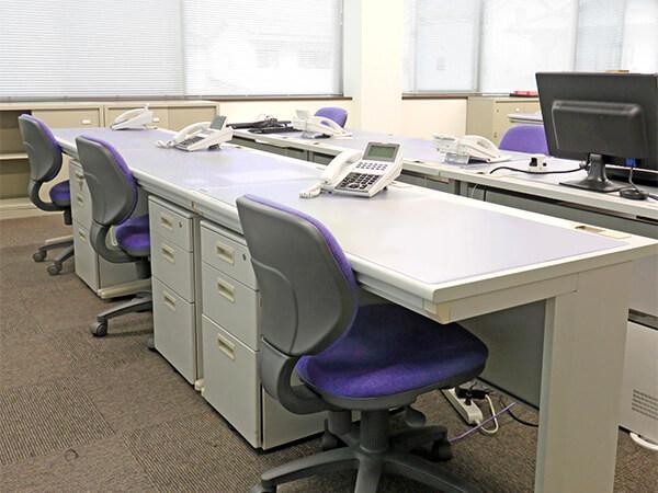 事務所の防犯カメラどこに設置すれば良い?