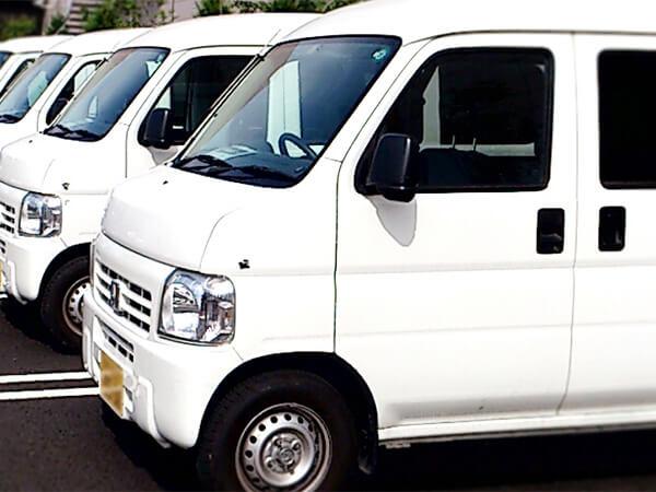 【熊本県】盗まれた急便収集車、書留め199通無くなる
