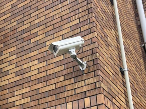 防犯カメラの運用規定に記すべきこと