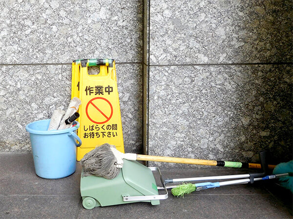 【福岡県】プロ野球選手のグラブ窃盗で清掃員逮捕