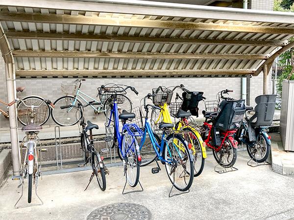 電動自転車バッテリーの盗難が全国で相次ぐ