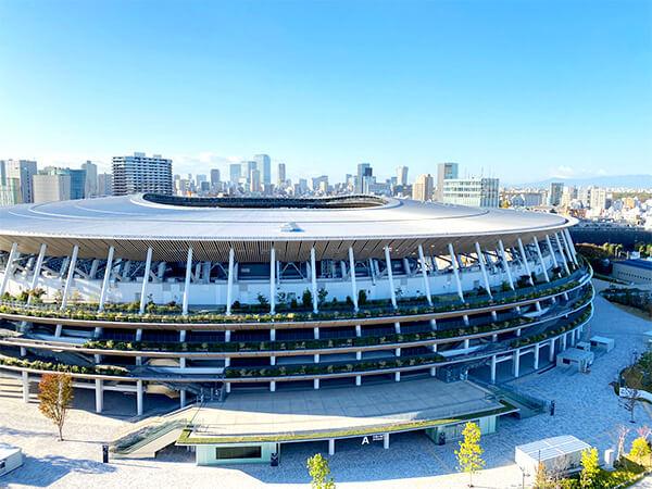 【静岡県】パラリンピック会場で窃盗未遂