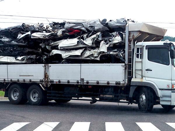 【三重県】盗難車の解体・輸出防止へヤード条例施行