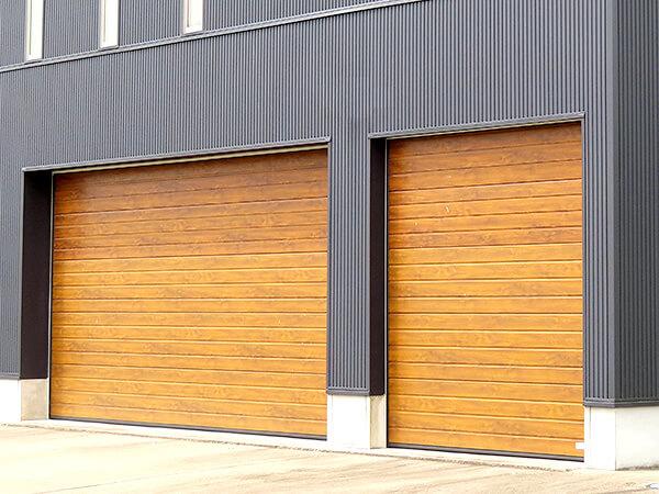 株式会社日本防犯設備 【整備会社】ガレージハウスセキュリティシステム